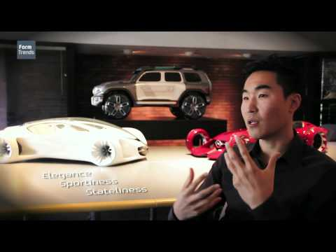 Interview with Huey Lee, Creative Director, Mercedes-Benz
