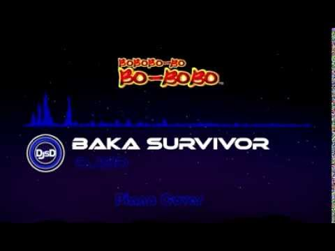 Baka Survivor [Piano] | Ulfuls | Bobobo