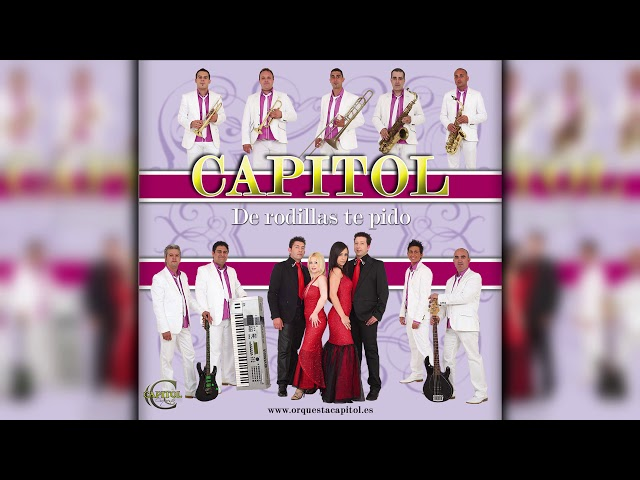 Orquesta Capitol  -  El Ausente