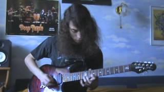 видео Обучение игре на  гитаре в Москве