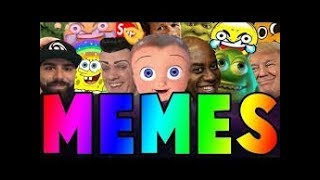 Funny Dank Memes V5  (Best memes compilation 2019)