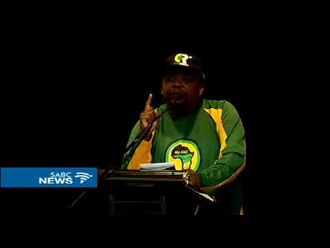 2015 ANC KZN PEC asked to vacate office