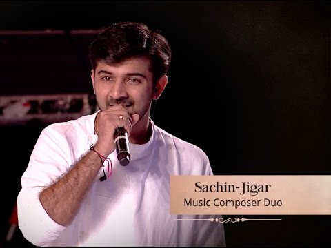 Thumbnail: Sachin-Jigar, Music Composer Duo | Pujya Gurudevshri's Golden Jubilee Celebrations 24.09.16