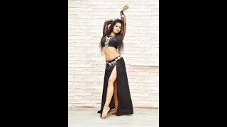 Gali Gali | Neha Kakkar | KGF | Belly Bollywood Dance | NEW CHOREOGRAPHY OF DIPA MULTIPLE DANCE