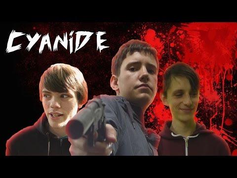 Similar: Cyanide