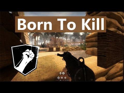 New Insrugency Mod - Born to kill: Vietnam! [free download]