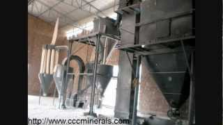 Hydrated Lime Manufacturing Process