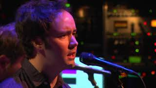 The Wolves - Mandolin Orange - Live from Here