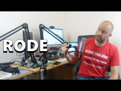 I Bought a 2nd Hand Rode Broadcaster  - Is it Good?