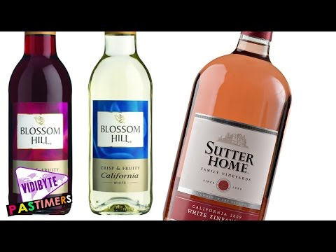 Top 10 Best Selling Wines Iin the World In 2016 || Pastimers