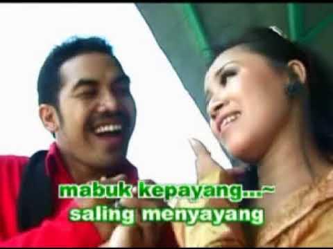 MABUK KEPAYANG - Karya Besar S. Achmadi / OM Awara (Karaoke)