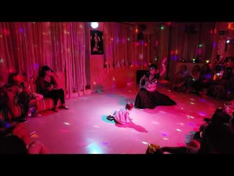 Download Khan El Khalili - SuperStar Harém - 05/05/2019 - Aisha Samiyah 11ª Entrada