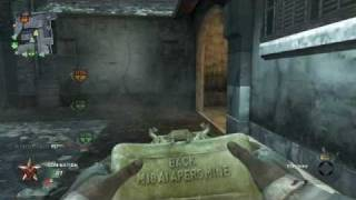 Black Ops | 3 in 1 Claymore