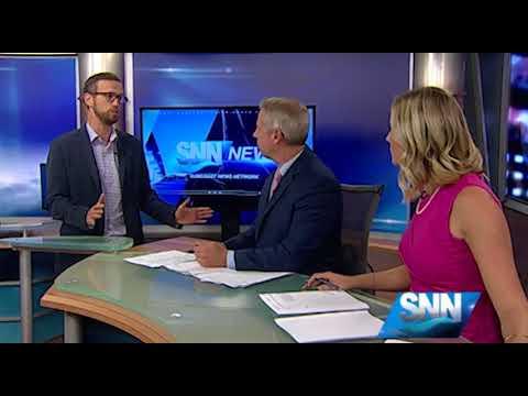 SNN: Herald-Tribune's Zac Anderson recaps District 72 Special Election