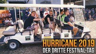 Hurricane 2019: Festival Tag 3