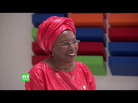 La Grande Interview : Marguerite Barankitsé