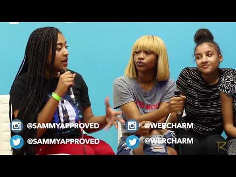 WeRCharm Throws Shade BACK At Kodie Shane