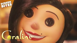 """""""Coraline"""" - Official Trailer"""