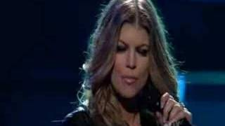Fergie - Finally [Live Idols Gives Back] [OFFICIAL]