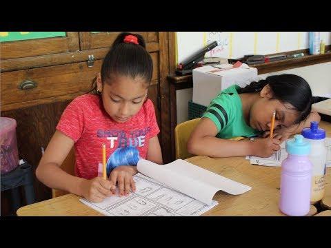 Discover Kilmer Elementary School