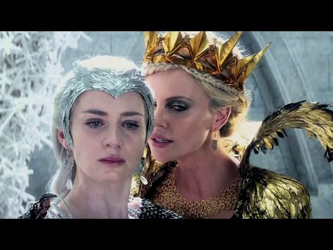 The Huntsman: Winter's War - Queens Tribute