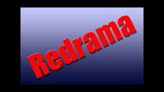 Redrama - Måndag till Söndag (Lyrics)