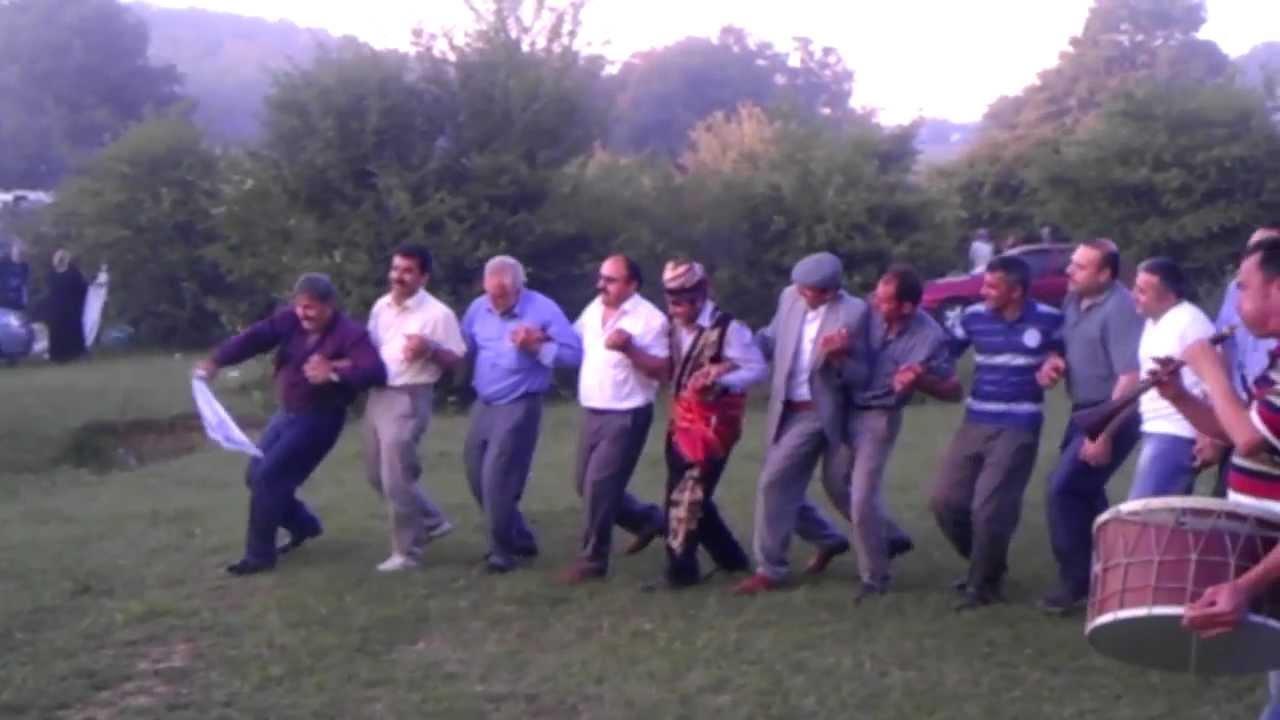 Türkkeşlik köyü derneği pikniği