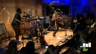 Netsayi and Black Pressure: Georgie, Live in The Greene Space