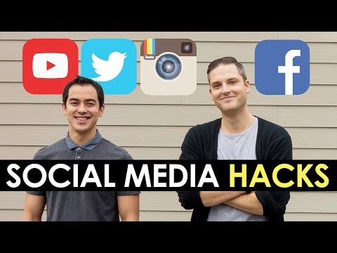 Social Media Hacks for Building Your Personal Brand — 3 Strategies