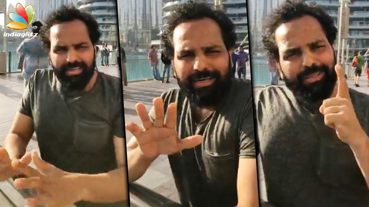 ലൈവിൽ വെല്ലുവിളിച്ച് നടൻ ബിനീഷ് കോടിയേരി   Actor Binis Kodiyeri Live   Latest News
