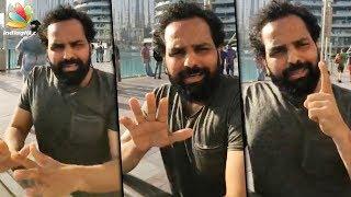 ലൈവിൽ വെല്ലുവിളിച്ച് നടൻ ബിനീഷ് കോടിയേരി | Actor Binis Kodiyeri Live | Latest News
