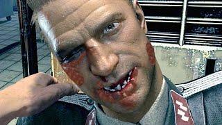 Wolfenstein The Old Blood Stealth Mission Gameplay Walkthrough