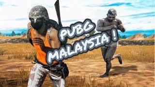 PUBG MALAYSIA w/MX-518(TAI HONG),EPIC YUN&SLUSHY