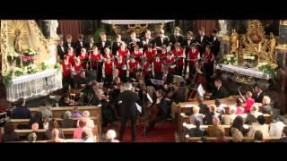 Gloria Antonio Vivaldi (Wiltener Sängerknaben, Academia Jacobus Stainer, Johannes Stecher)