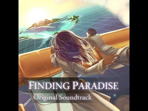 Finding Paradise OST: Faye's Theme (Original, Piano, Credit) 3 Versions
