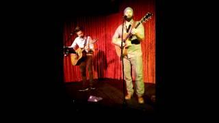 Jason Manns & Rob Benedict - Stowaway Part 1- Frankfurt 7/2-15