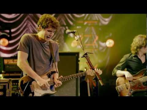 John Mayer - Gravity (Backing Track)