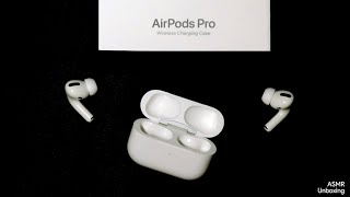 AirPods Pro Unboxing | ASMR Unboxing