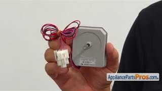 Baixar How To: LG/Kenmore Evaporator Fan Motor EAU61644107