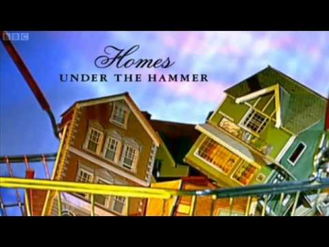 Homes Under The Hammer (Intro)