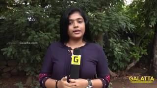 Uruthikol Team Speak About the Movie | Kishore, Megana | Ayyanar |
