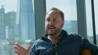 TRADING LEGENDS - Anton Kreil Interviews Ross Williams