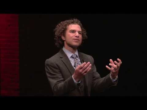 Why there is no mind/body problem: Joe Cruz at TEDxWilliamsCollege