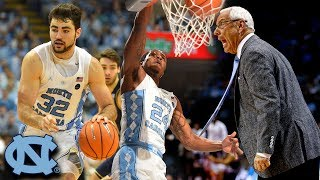 North Carolina Basketball Season Outlook (2018-19)