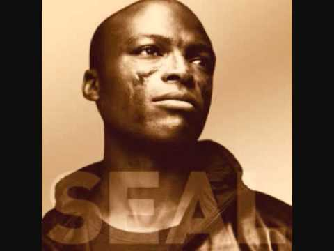 Seal - Crazy (Lo-Gravity Remix)
