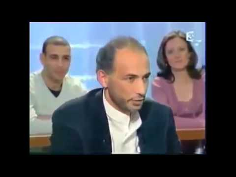 Tariq Ramadan Vs Manuel Valls La Colonisation, La France est elle coupable, doit elle s'excuser ?