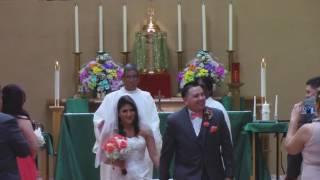 Brianna & Manny - Stillwell House - Tucson Wedding Film by Tj Roxas Photography