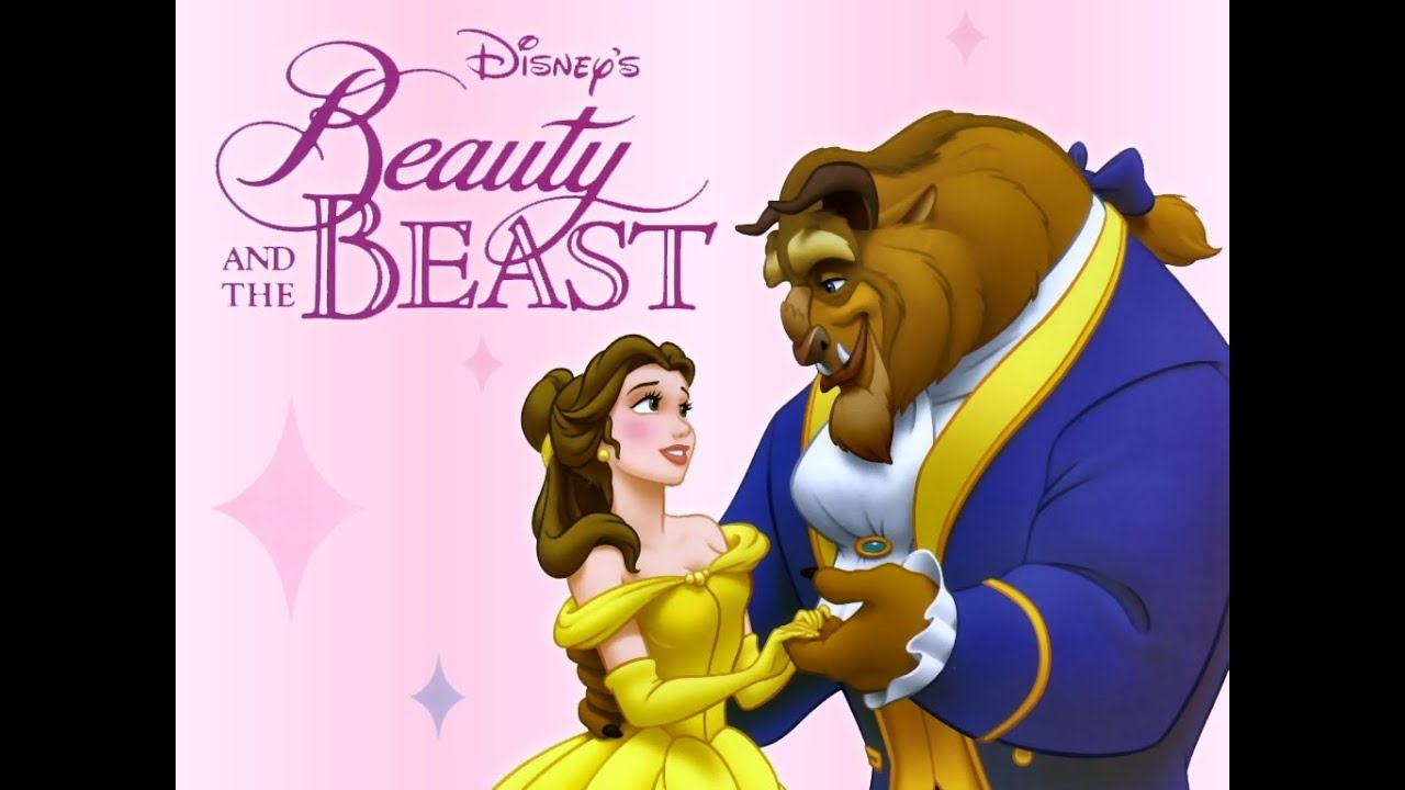 пытаемся играть в Beauty And The Beast Sega Games 1993 Youtube