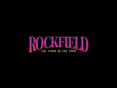 Rockfield: The Studio on the Farm - Official Trailer
