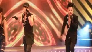 The Men - Ngày Hôm Qua